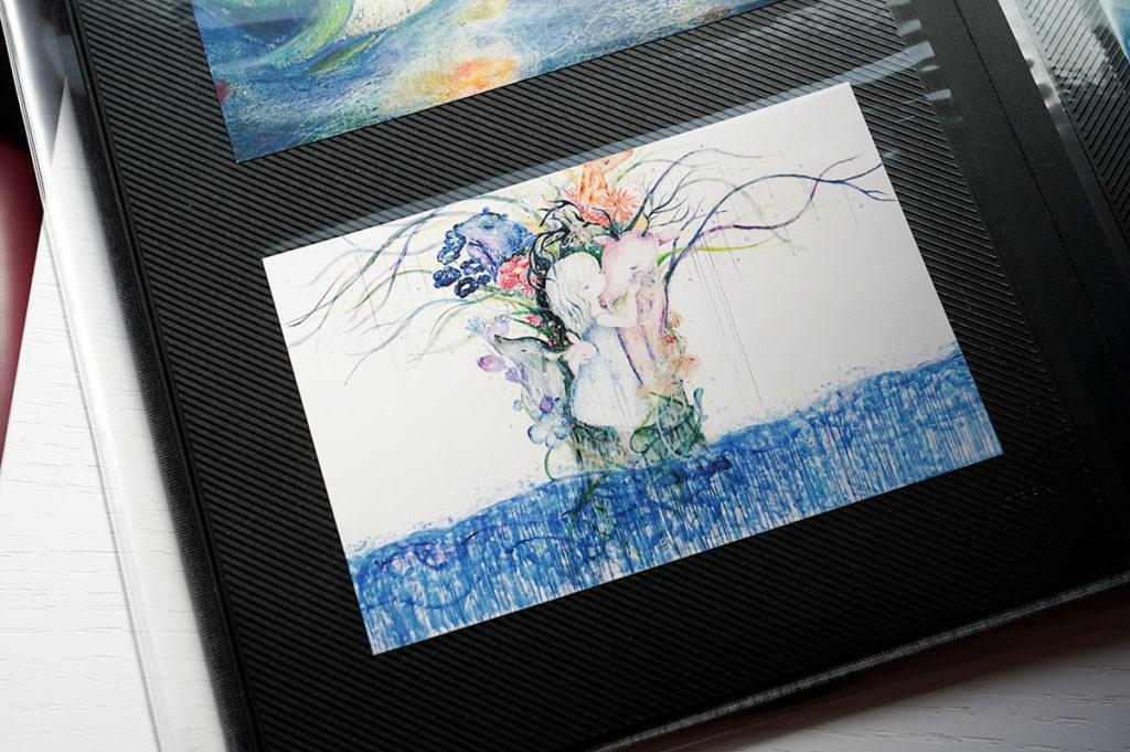 HINAHOさんのポストカード